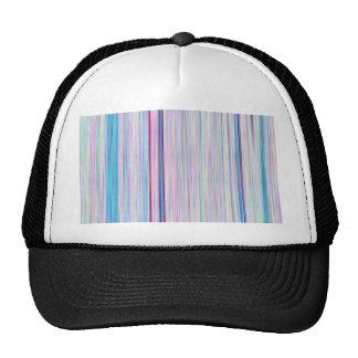 Re-Created Angel Hair Trucker Hats