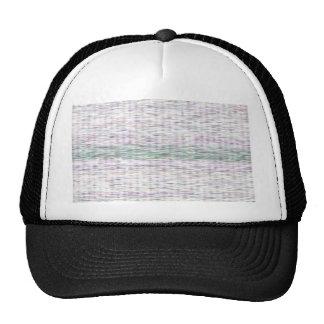 Re-Created Angel Hair Hats