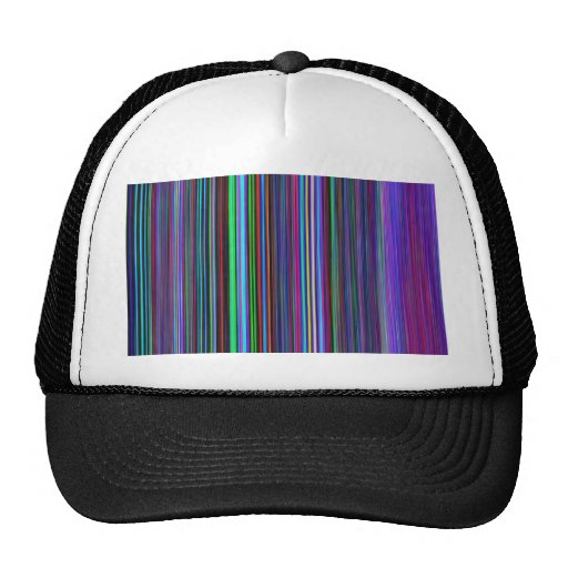 Re-Created Angel Hair Trucker Hats