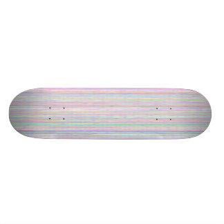 Re-Created Angel Hair Skateboard Deck