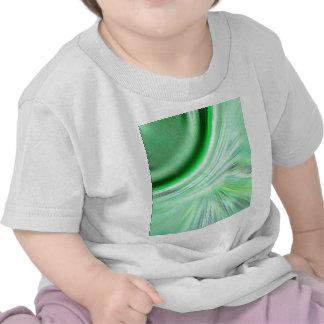 Re-Created Aurora T Shirts
