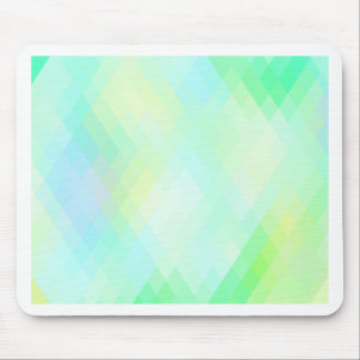 Re-Created Braids Mouse Pad