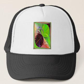 Re-Created Butterflies Trucker Hat