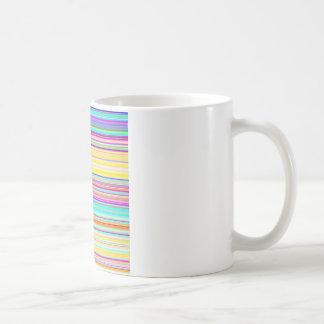 Re-Created Channels Coffee Mug