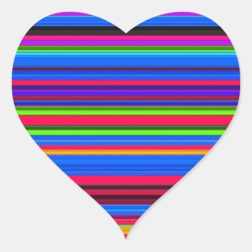 Re_Created Channels Heart Sticker