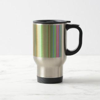 Re-Created Channels Travel Mug