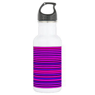 Re-Created Channels Water Bottle
