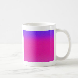 Re-Created Color Field Coffee Mug