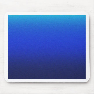 Re-Created Color Field Mouse Pad