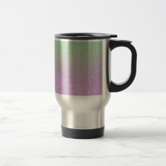 Re-Created Color Field Mugs
