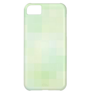 Re-Created Coloured Squares iPhone 5C Case