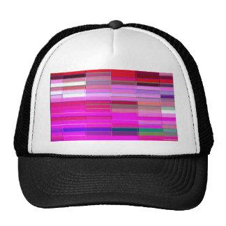 Re-Created CornerStone Hats