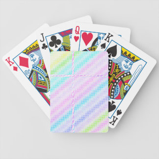 Re-Created Croix by Robert S. Lee Bicycle Playing Cards