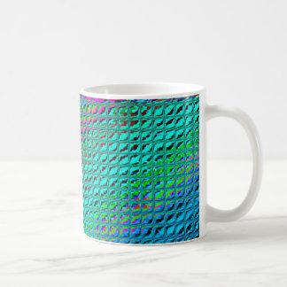 Re-Created Croix by Robert S. Lee Coffee Mug