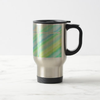 Re-Created Croix by Robert S. Lee Travel Mug