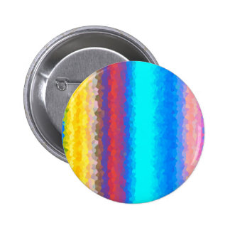 Re-Created Crystal Field 2 Inch Round Button