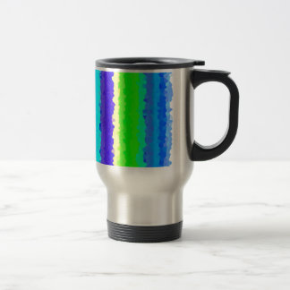 Re-Created Crystal Field Coffee Mug