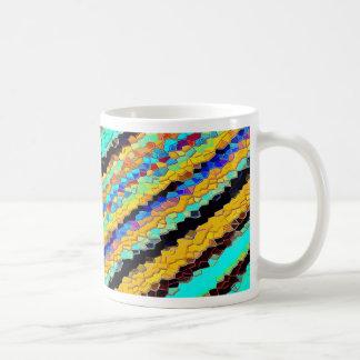 Re-Created Crystal Field Mug