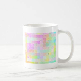 Re-Created Cypher by Robert S. Lee Coffee Mug