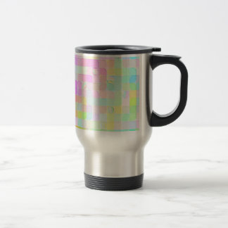 Re-Created Cypher by Robert S. Lee Travel Mug