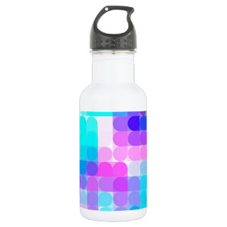 Re-Created Cypher Stainless Steel Water Bottle