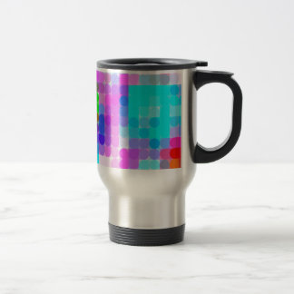 Re-Created Cypher Travel Mug