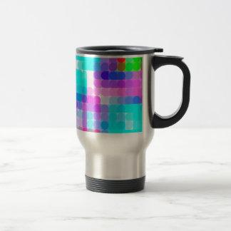 Re-Created Cypher Travel Mug