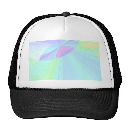 Re-Created DOTS Mesh Hats