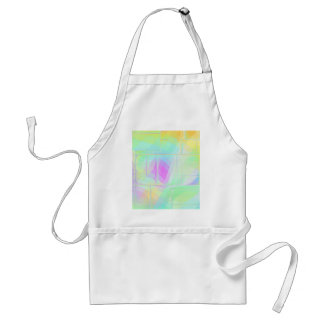 Re-Created Elements by Robert S. Lee Adult Apron
