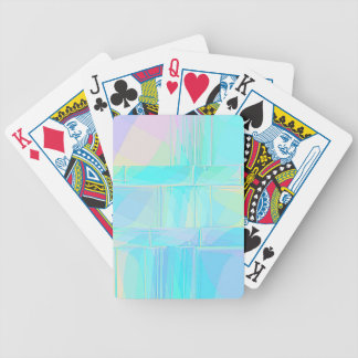 Re-Created Elements by Robert S. Lee Bicycle Playing Cards