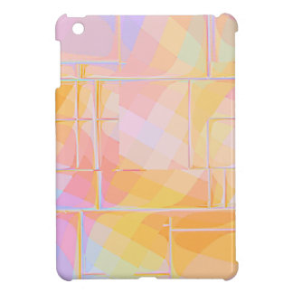 Re-Created Elements by Robert S. Lee iPad Mini Cover