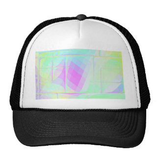 Re-Created Elements by Robert S. Lee Trucker Hat