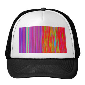 Re-Created Flag Trucker Hats