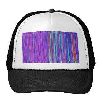 Re-Created Flag Hat