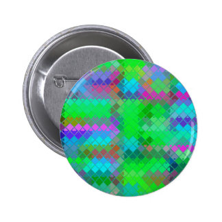 Re-Created Flying Carpet Pinback Buttons
