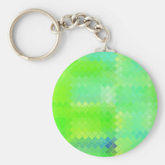 Re-Created Flying Carpet Keychains