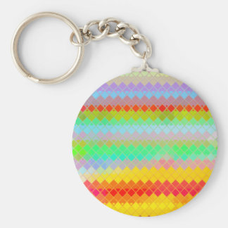 Re-Created Flying Carpet Key Chains