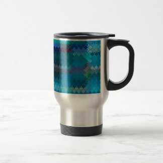 Re-Created Flying Carpet Travel Mug