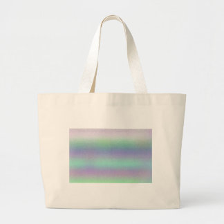 Re-Created Frost Canvas Bag
