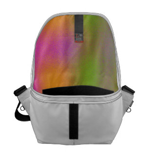 Re-Created Frost Courier Bag
