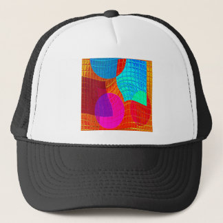 Re-Created Function f(x) Trucker Hat