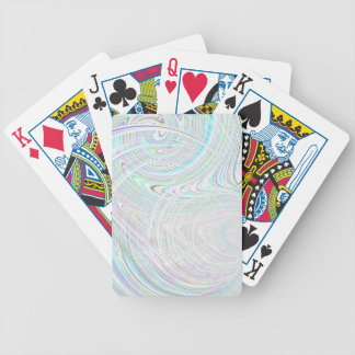 Re-Created Hurricane by Robert S. Lee Bicycle Playing Cards