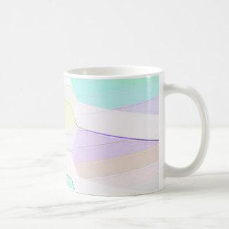 Re-Created Keyboard Coffee Mug