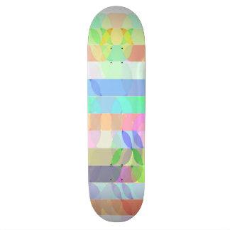 Re-Created Laurels I Skateboard Deck
