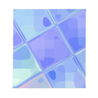 Re-Created Mirrored SQ by Robert S. Lee Notepad