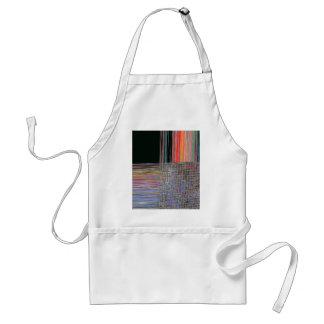 Re-Created Northern Cross Adult Apron