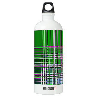 Re-Created Northern Cross Aluminum Water Bottle