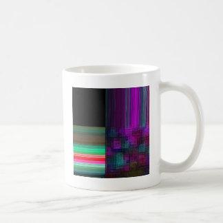 Re-Created Northern Cross Coffee Mug