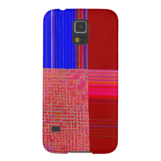 Re-Created Northern Cross Galaxy S5 Cover