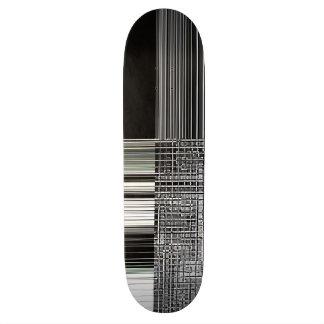 Re-Created Northern Cross Skateboard